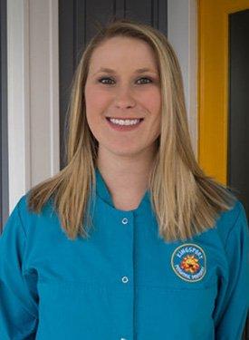 Heather - Pediatric Dental Staff