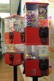 Toy Towers