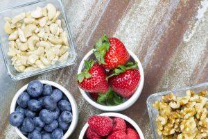 After-School Snacks For Healthy Teeth