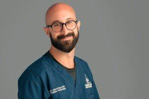 Dr. Jason Pollack - Pediatric Dental Staff
